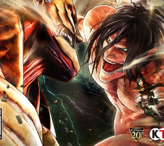 Attack on Titan 2 - Test