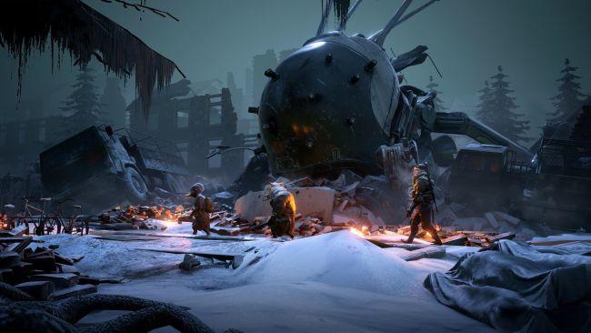 Mutant Year Zero: Road to Eden - Screenshots - Bild 7