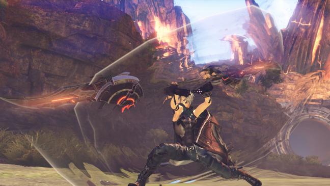 God Eater 3 - Screenshots - Bild 15