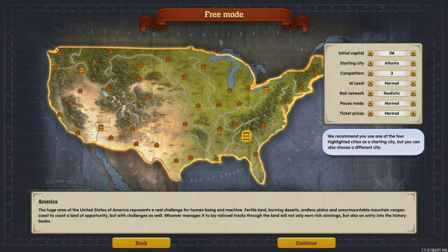 Railway Empire - Screenshots - Bild 4