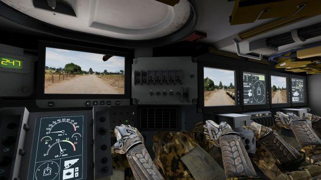 ArmA 3 - Screenshots - Bild 2