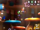 Mario & Luigi: Abenteuer Bowser + Boser Jr.s Reise - Screenshots - Bild 1
