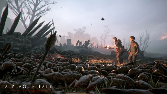 A Plague Tale - Screenshots - Bild 3