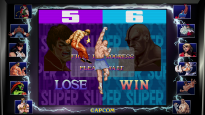 Street Fighter: 30th Anniversary Collection - Screenshots - Bild 1