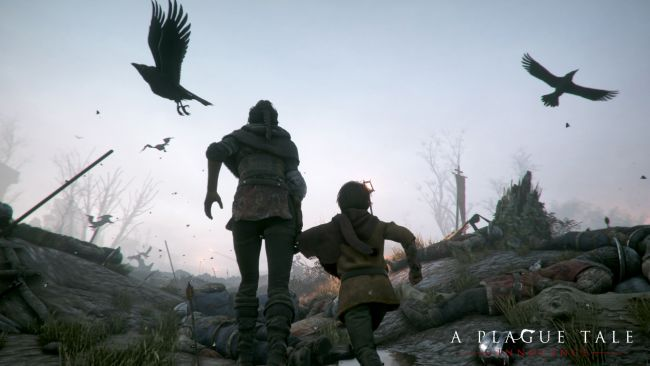 A Plague Tale - Screenshots - Bild 6