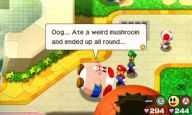 Mario & Luigi: Abenteuer Bowser + Boser Jr.s Reise - Screenshots - Bild 4