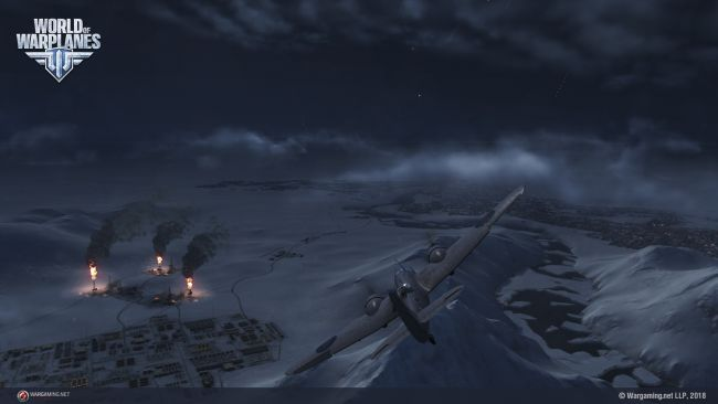 World of Warplanes - Screenshots - Bild 1