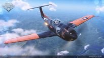 World of Warplanes - Screenshots - Bild 7
