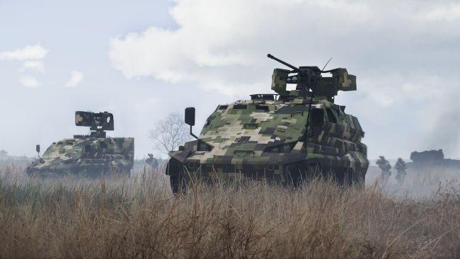 ArmA 3 - Screenshots - Bild 3