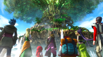 Dragon Quest XI: Echoes Of An Elusive Age - Screenshots - Bild 20