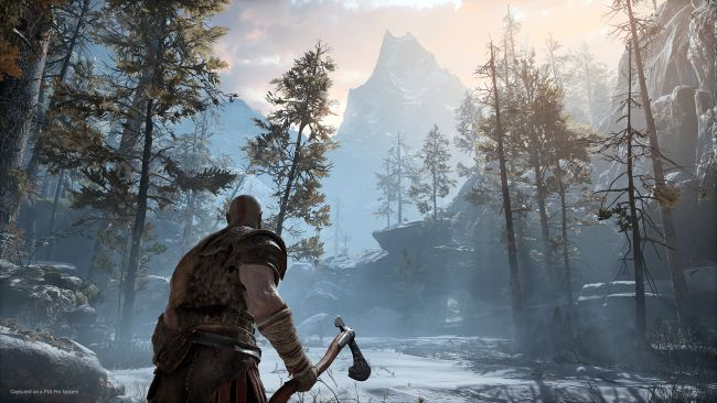 God of War - Screenshots - Bild 12