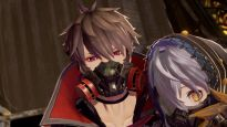 Code Vein - Screenshots - Bild 9
