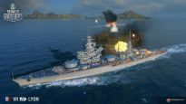 World of Warships - Screenshots - Bild 4