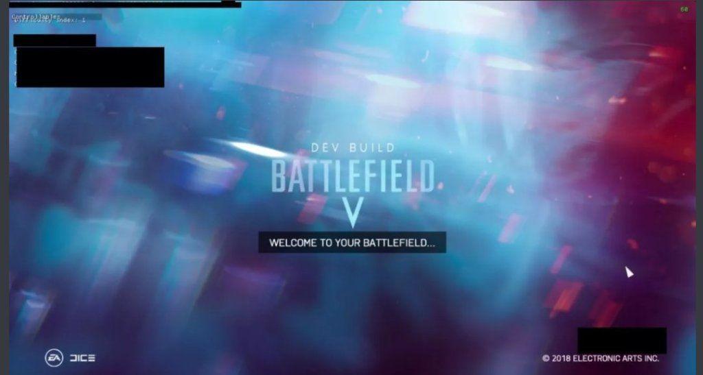Battlefield 2018 - Soll angeblich Battlefield 5 heißen und im Zweiten Weltkrieg spielen