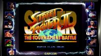 Street Fighter: 30th Anniversary Collection - Screenshots - Bild 6