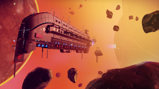 No Man's Sky Next - Screenshots - Bild 1