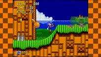 Sega Mega Drive Classics - Screenshots - Bild 5