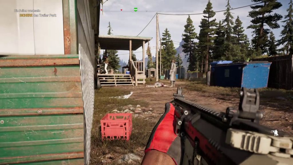 far cry 5 komplettl sung alle story missionen helfer spezialisten und verstecke far cry 5. Black Bedroom Furniture Sets. Home Design Ideas