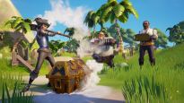 Sea of Thieves - Screenshots - Bild 2