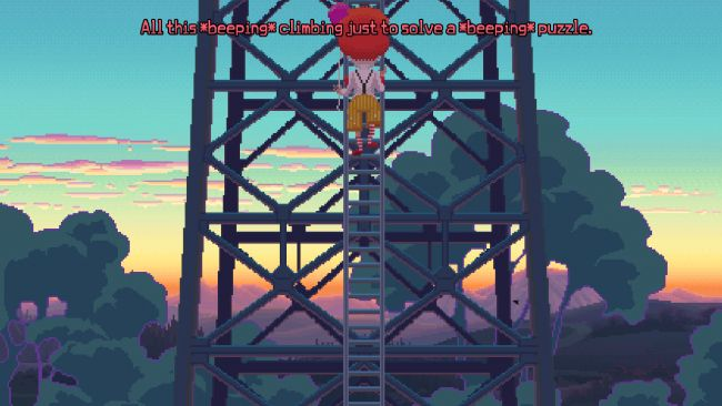 Thimbleweed Park - Screenshots - Bild 5