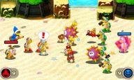 Mario & Luigi: Abenteuer Bowser + Boser Jr.s Reise - Screenshots - Bild 9