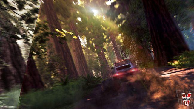 V-Rally 4 - Screenshots - Bild 3