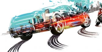 Burnout Paradise Remastered - Test