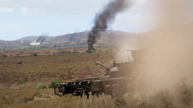 ArmA 3 - Screenshots - Bild 10