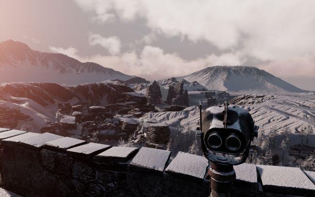 Fade to Silence - Screenshots - Bild 3
