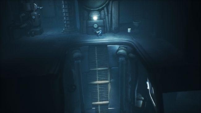 Little Nightmares - Screenshots - Bild 4