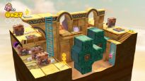 Captain Toad: Treasure Tracker - Screenshots - Bild 2
