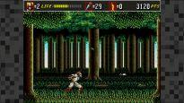 Sega Mega Drive Classics - Screenshots - Bild 4