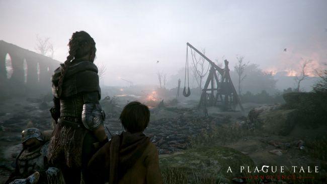 A Plague Tale - Screenshots - Bild 5