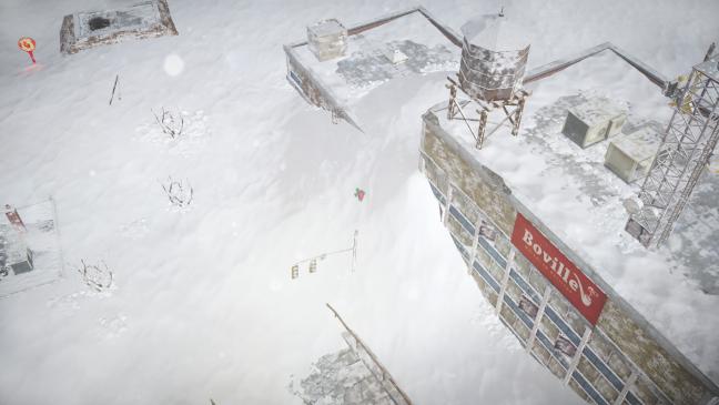 Impact Winter - Screenshots - Bild 7