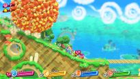Kirby Star Allies - Screenshots - Bild 9