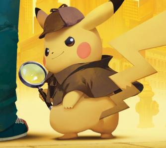 Meisterdetektiv Pikachu - Test