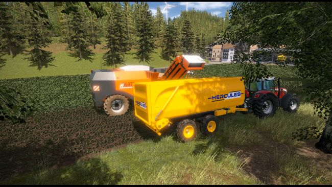 Real Farm - Screenshots - Bild 8