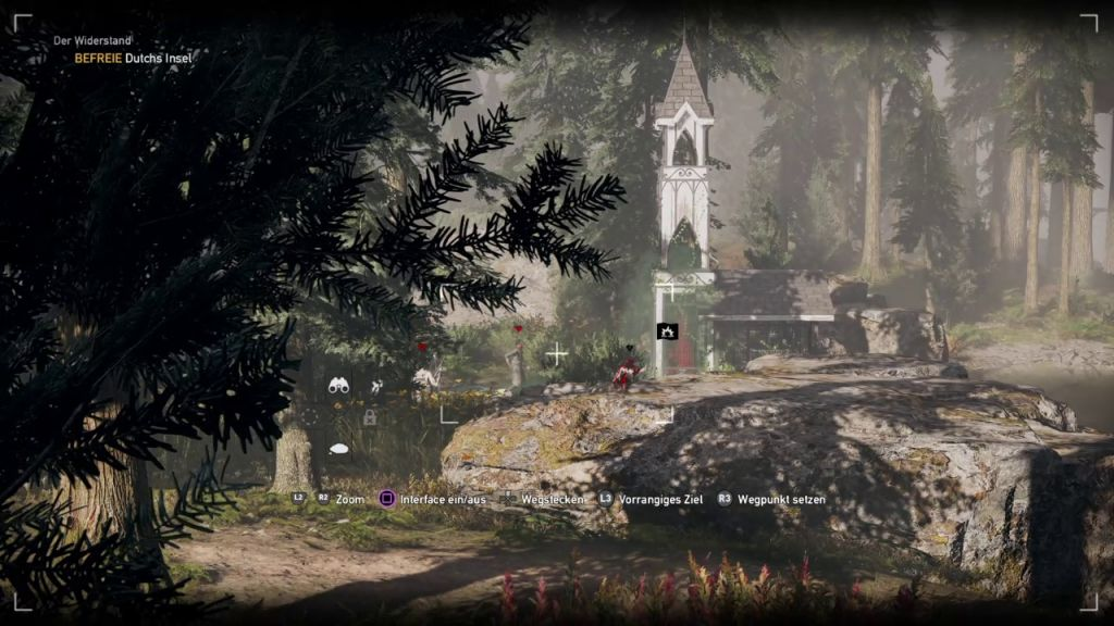 Far Cry 5 Schreine Zerstören Karte.Far Cry 5 Komplettlösung Alle Story Missionen Helfer