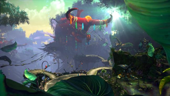 TERA - Screenshots - Bild 1