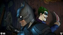 Batman: The Enemy Within - Screenshots - Bild 2
