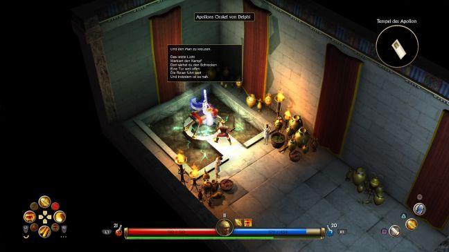 Titan Quest - Screenshots - Bild 8