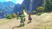 Dragon Quest XI: Echoes Of An Elusive Age - Screenshots - Bild 3