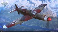 World of Warplanes - Screenshots - Bild 9