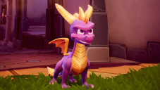 Spyro: Reignited Trilogy - Screenshots
