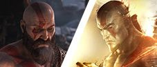 Top 10: God of War