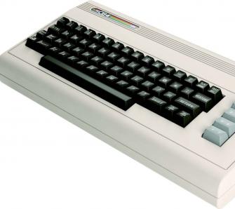 The C64 Mini - Test