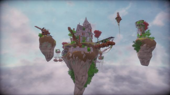 Worlds Adrift - Screenshots - Bild 1