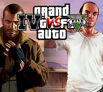 10 Jahre Grand Theft Auto IV - Special