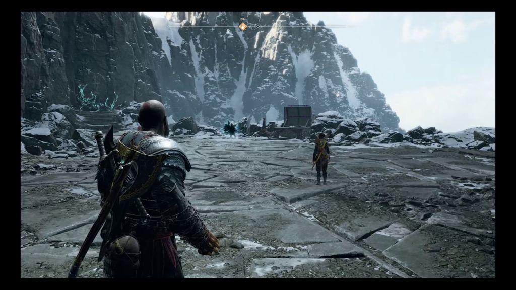 God Of War Komplettlösung Story Optionale Gebiete Alle