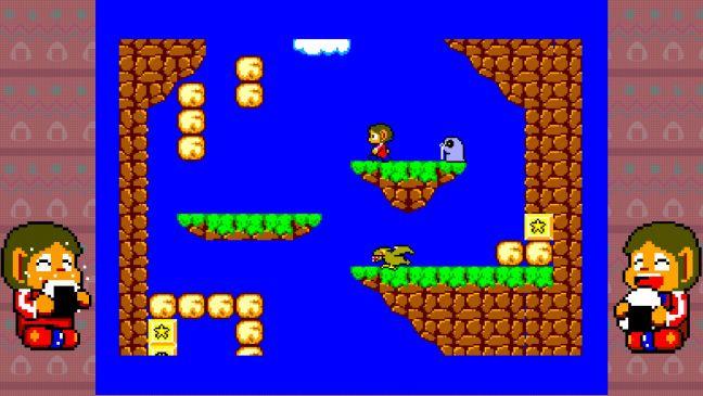SEGA Ages - Screenshots - Bild 3